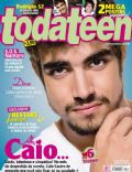 Toda Teen Magazine [Brazil] (March 2011)