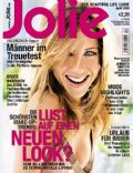 Jolie Magazine [Germany] (April 2009)