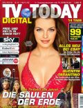 TV Today Magazine [Germany] (6 November 2010)