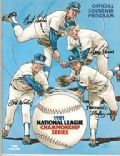 1981 National League Championship Series