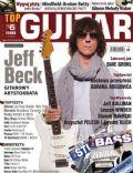 Top Guitar Magazine [Poland] (June 2011)