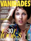 Vanidades Magazine [United States] (28 July 2009)