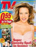 TV Piccolino Magazine [Germany] (19 July 2009)