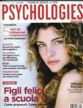 Psychologies Magazine [Italy] (September 2008)
