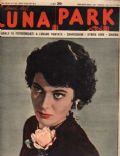 Luna Park Magazine [Italy] (18 October 1953)
