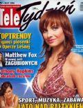 Tele Tydzień Magazine [Poland] (13 July 2006)