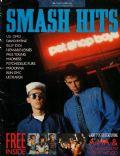 Smash Hits Magazine [United Kingdom] (24 September 1986)