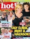 HOT! Magazine [Hungary] (1 September 2011)