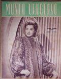 Mundo Uruguayo Magazine [Uruguay] (6 June 1946)