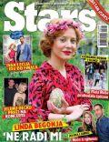 Stars Magazine [Croatia] (22 April 2011)