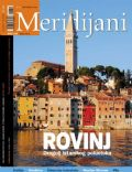 Meridijani Magazine [Croatia] (June 2011)