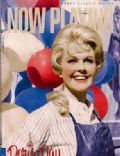 Doris Day on the cover of Now Playing (United States) - April 2012