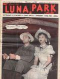 Luna Park Magazine [Italy] (26 February 1950)