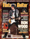 Vintage Guitar Magazine [United States] (January 2011)