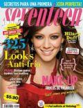 Seventeen Magazine [Argentina] (May 2008)