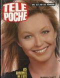 Tele Poche Magazine [France] (19 February 1975)