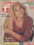 Guida TV Magazine [Italy] (24 February 1991)