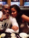 Sanaa Lathan and Tyrese Gibson