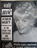 Noir et Blanc Magazine [France] (25 May 1970)