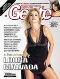 Isto É Gente Magazine [Brazil] (19 September 2005)