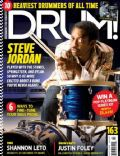 Drum! Magazine [United States] (June 2010)
