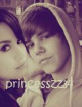 Justin Bieber and Demi Lovato