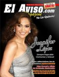 El Aviso Magazine [United States] (19 February 2011)