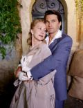 Helen Mirren and Olivier Martinez