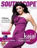 South Scope Magazine [India] (July 2011)