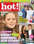 HOT! Magazine [Hungary] (29 March 2012)