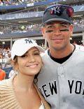 Jennifer Lopez and Alex Rodríguez