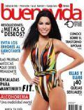 Buena Vida Magazine [Puerto Rico] (January 2011)