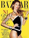 Harper's Bazaar Magazine [Brazil] (November 2011)