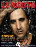 U.S. Rockstar Magazine [United States] (October 2012)