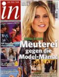 in Magazine [Germany] (17 March 2011)