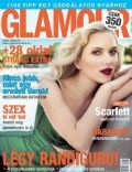 Glamour Magazine [Hungary] (May 2008)