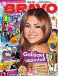 Bravo Magazine [Serbia] (January 2011)
