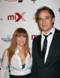 Jon Lindstrom and Cady McClain