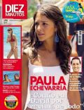 Diez Minutos Magazine [Spain] (26 July 2006)