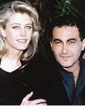 Dodi Fayed and Suzanne Gregard