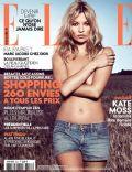 Elle Magazine [France] (23 September 2011)