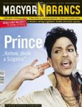 Magyar Narancs Magazine [Hungary] (4 August 2011)