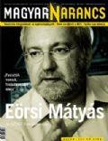 Magyar Narancs Magazine [Hungary] (6 September 2007)