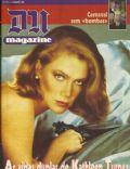 DN Magazine Diário de Notícias Magazine [Portugal] (5 February 1989)