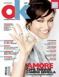 OK! Magazine [Italy] (February 2009)