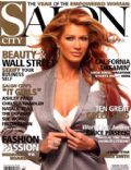 Salon City Magazine [United States] (November 2007)