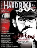Hard Rock Magazine [France] (January 2011)