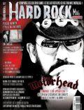 Hard Rock Magazine [France] (January 2011)