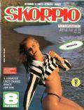 Skorpio Magazine [Italy] (8 September 1988)