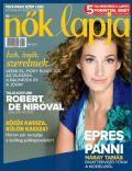 Nõk Lapja Magazine [Hungary] (20 October 2010)